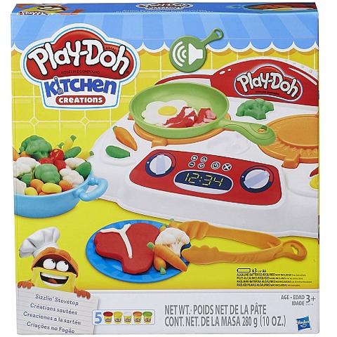 79c0c8d895 Play-Doh Kitchen Creations sistergő tűzhely gyurmaszett | Jatekkocka ...