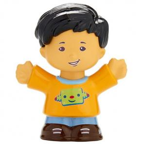 Little People Koby figura Fisher Price