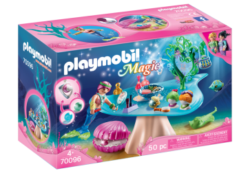 Playmobil - Magic Szépségszalon - 70096