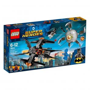 Lego Super Heroes - Batman Brother Eye Támadás - 76111