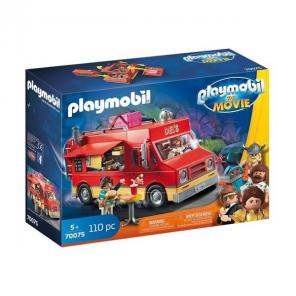 Playmobil - PLAYMOBIL: THE MOVIE Del büfékocsija 70075