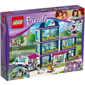 LEGO Friends Heartlake kórház