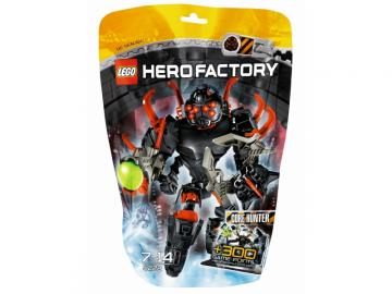 Lego Hero Factory - Core Hunter
