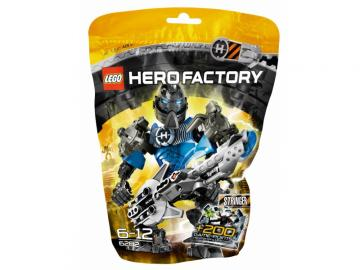 Lego Hero Factory - Stringer