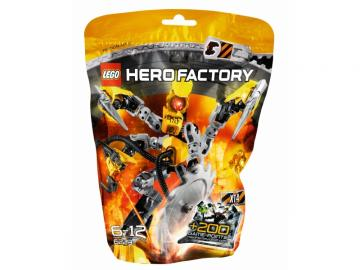 Lego Hero Factory - XT4