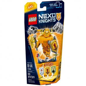 LEGO Nexo Knights Ultimate Axl