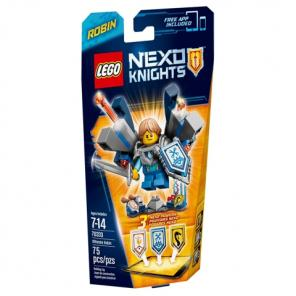 Lego Nexo Knights Ultimate Robin